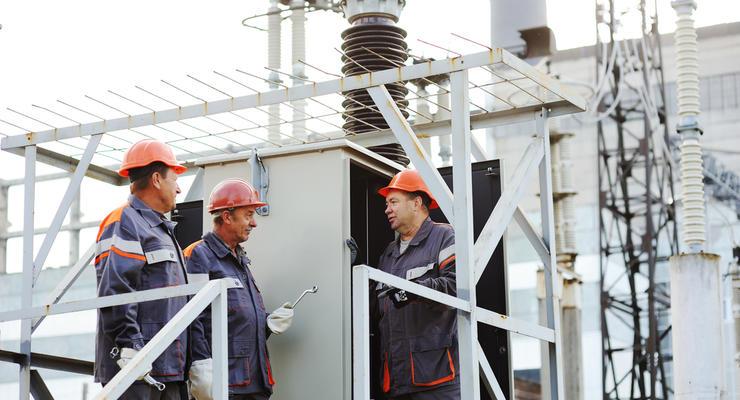 Тарифы на электроэнергию в Украине: регулятор намерен повысить предельные цены