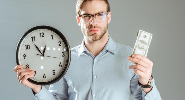 Курс доллара в Украине: Аналитики спрогнозировали стоимость валюты до конца недели