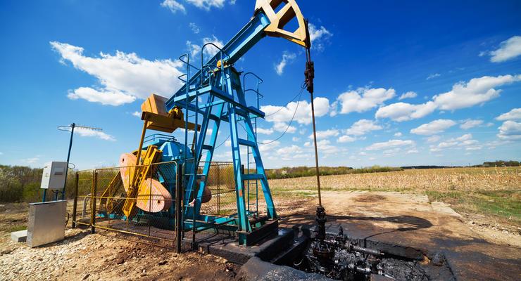 Цены на нефть 22.07.2021: Стоимость падает