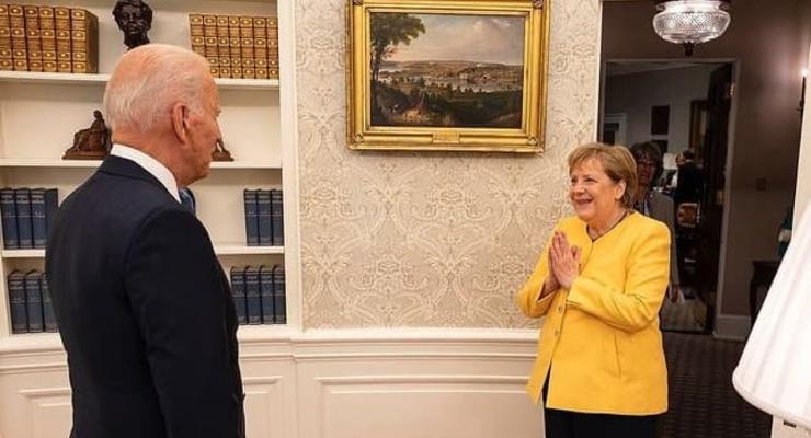 """США и Германия договорились по """"Северному потоку - 2"""""""