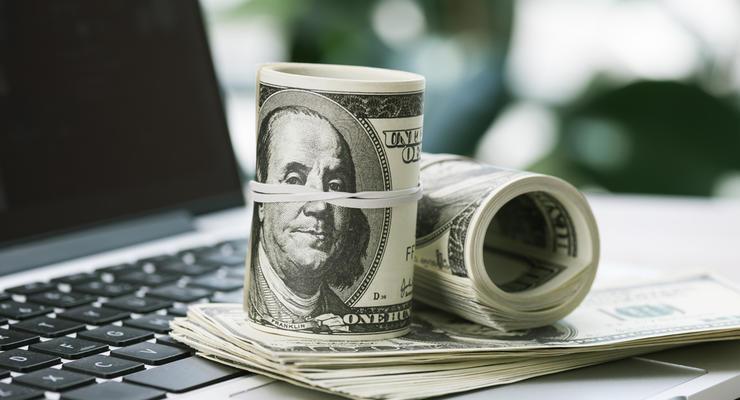 Украина разместила еврооблигации еще на $500 миллионов