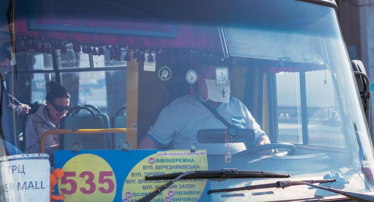 В Киевской области поднимут цены на проезд в маршрутках