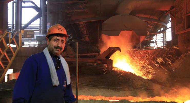 Работа в промышленности Украины: количество вакансий выросло на 50%