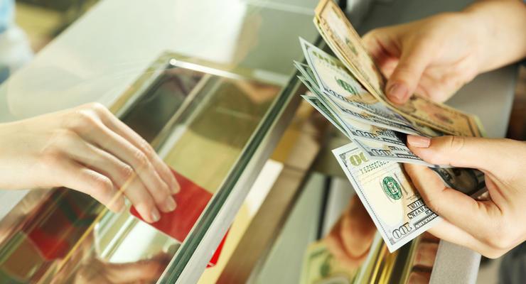 Курс валют на 27.07.2021: Доллар упал ниже 27 гривен
