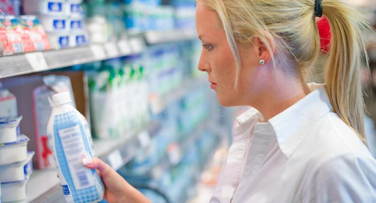 Цены на молочные продукты в Украине поднялись: Сколько стоит молоко и сметана