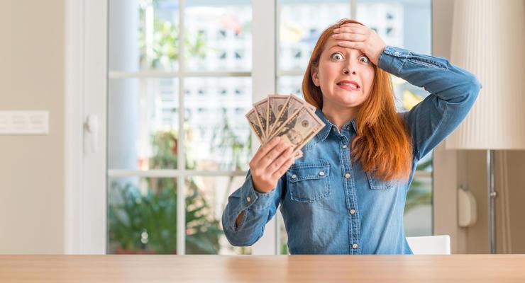 Почему падает курс доллара — ответ НБУ