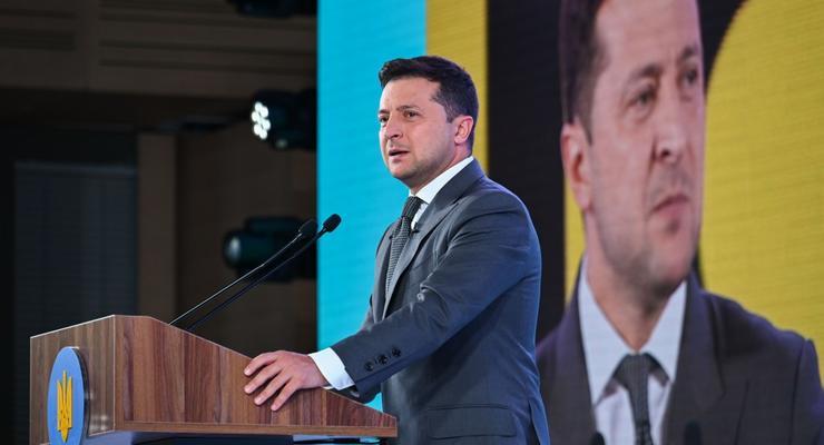 Зеленский рассказал, какие будут тарифы на газ и электроэнергию в августе