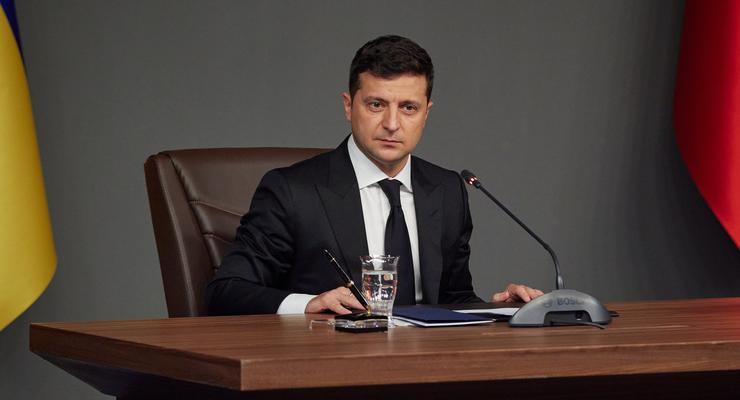 Зеленский провел переговоры с главой МВФ: что обсуждали