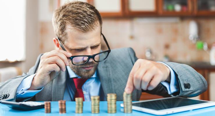 В каких областях Украины самые высокие зарплаты: рейтинг Госстата