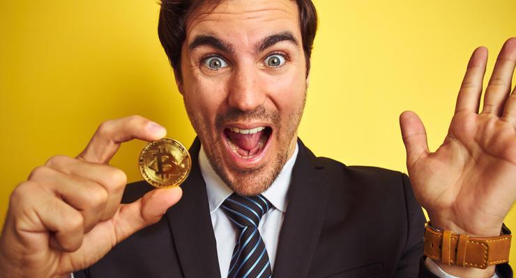 Курс биткоина поднимется за несколько дней: эксперт озвучил свой прогноз
