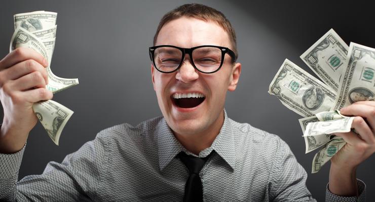 Зарплаты в Украине могут вырасти на 20% — прогноз Нацбанка