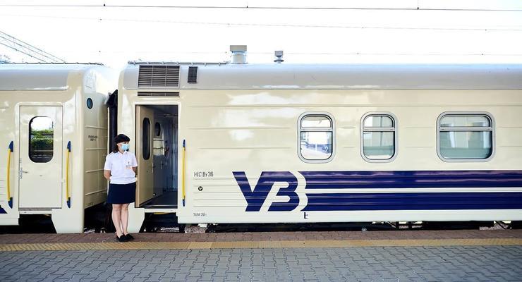 """""""Укрзализныця"""" запустила четыре поезда в Одессу и Запорожье: расписание"""