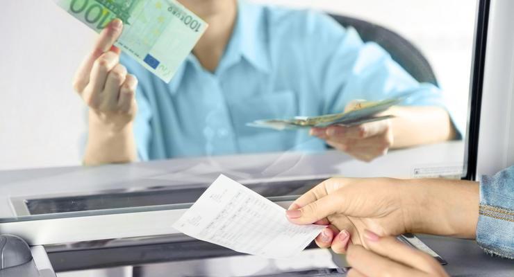 Курс валют на 4.08.2021: Евро дешевеет