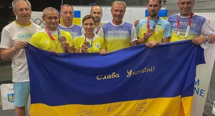 Кабмин решил поддержать спорт в Украине: кому и сколько денег выделят