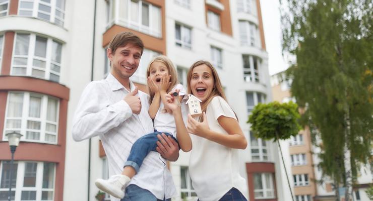 Сколько стоят квартиры в разных городах Украины - обзор