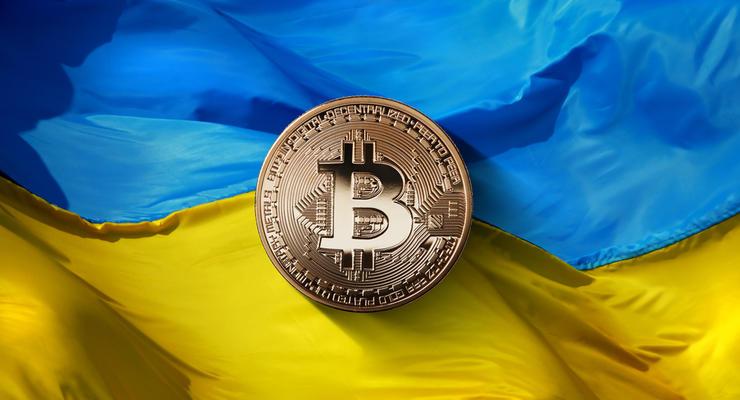 В Украине можно будет расплачиваться криптовалютой, — Минцифры
