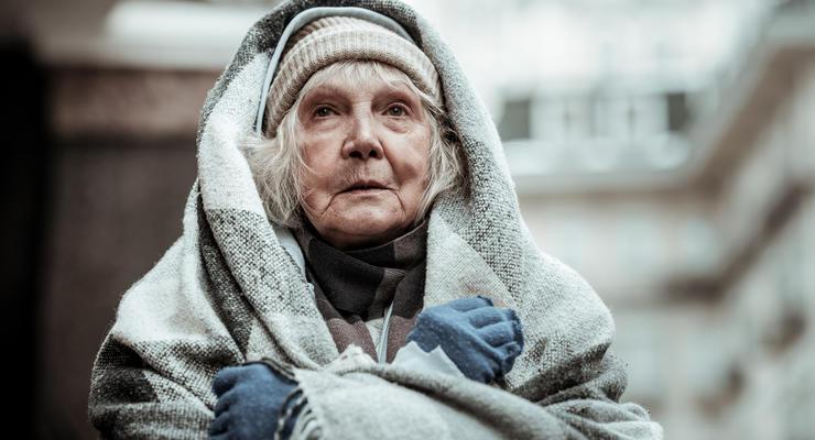 Почти 70% украинцев считают себя бедными, — Госстат