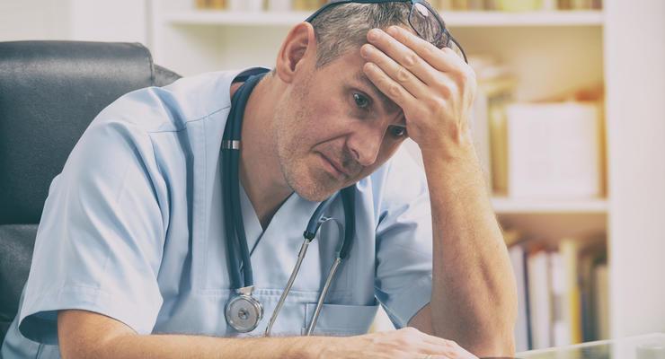 Работа за границей: куда чаще уезжают украинские медики