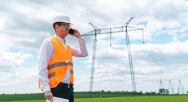 Цены на электроэнергию в Украине за неделю подскочили почти на 20%