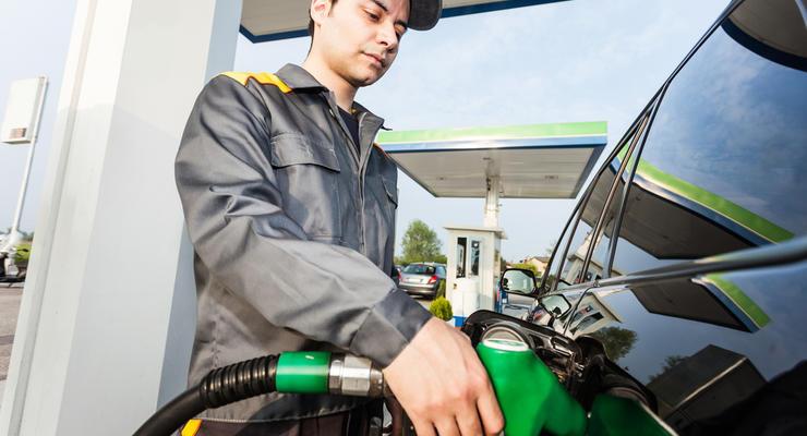 Цены на бензин в Украине растут: сколько стоит топливо на АЗС