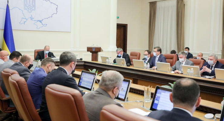 Субсидии в Украине урежут, — Кабмин