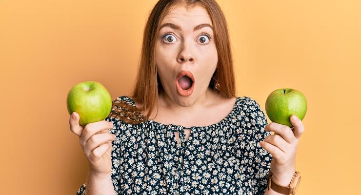 Цены на яблоки в Украине значительно поднимутся, — эксперт