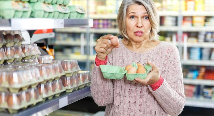 В Украине упало производство яиц: что будет с ценами