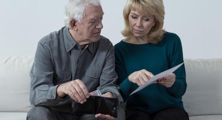 ПФУ за один день направил пенсионерам почти 2 млрд грн: кто и когда получит деньги