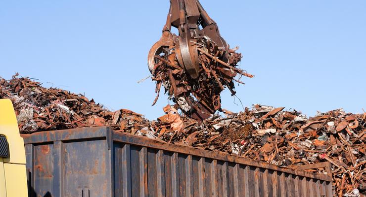Крупнейшие страны-производители стали продолжают ограничивать экспорт металлолома