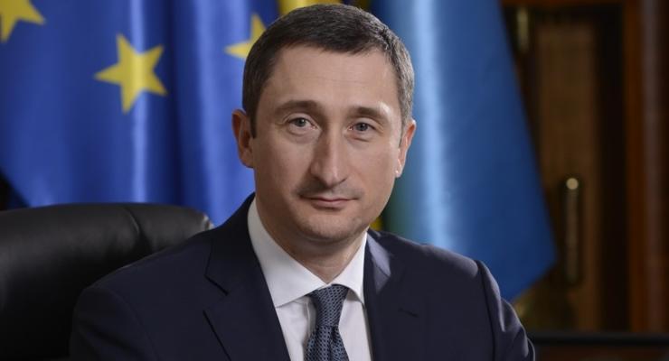 СМИ объяснили, как распространился фейк о назначении в КГГА Алексея Чернышова