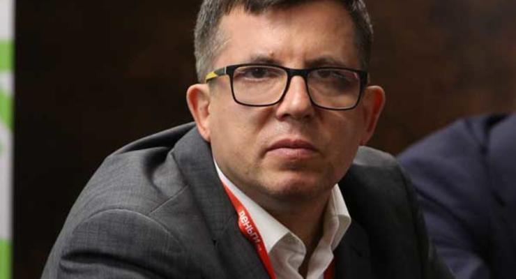Александр Крамаренко: Над нами не каплет