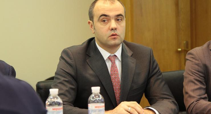 """Оператор ГТС Украины может предоставить услуги по управлению """"Северным потоком-2"""""""
