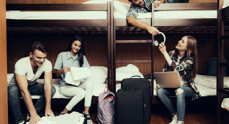 Кабмин взялся за улучшение условий проживания в общежитиях: чего ждать студентам