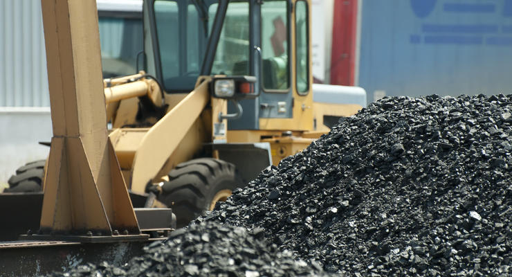 В Украине катастрофически не хватает угля: что будет с тарифами