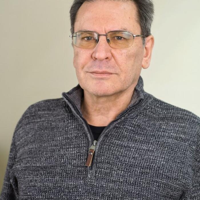 Евгений Кузькин