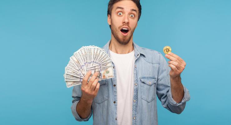 Курс биткоина подскочит до $100 тысяч — новый прогноз