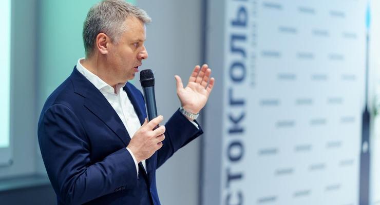 Витренко назвал гарантии для сохранения транзита газа через Украину