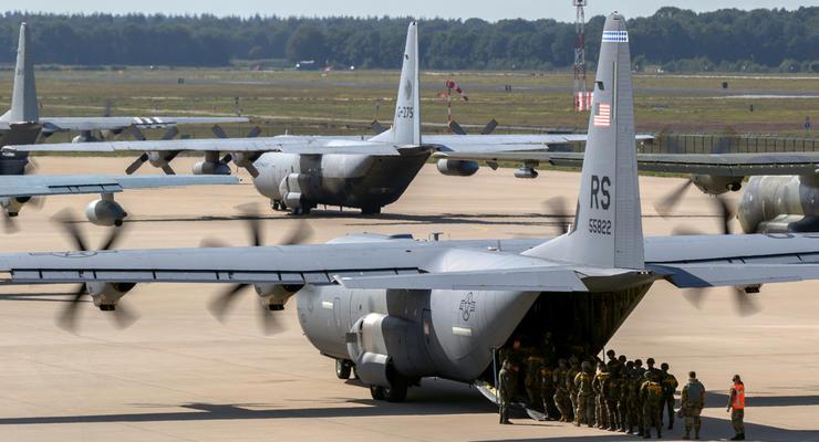 Военным базам США в Европе запретили покупать российский газ — решение Пентагона