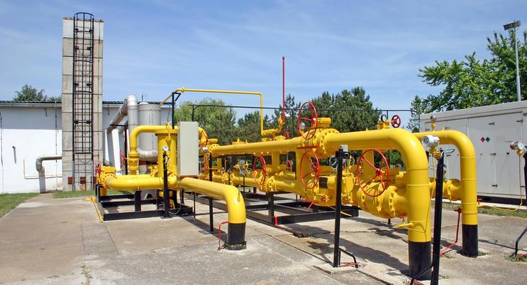 Польская компания начнет добывать газ во Львовской области
