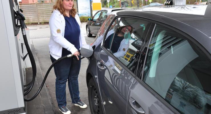 Цены на автогаз в Украине рухнут — новый прогноз