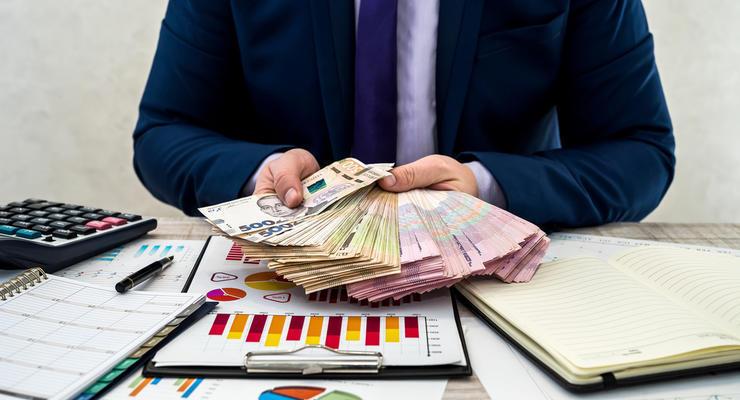 Сколько налогов украинцы заплатили с начала года — ответ Минфина