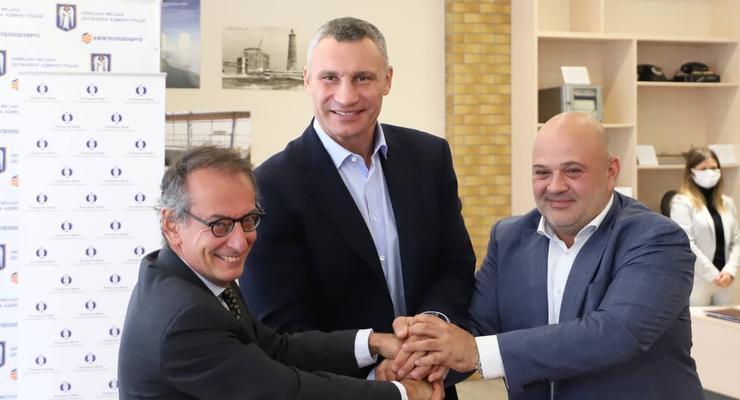 ЕБРР выделит Киеву кредит на 140 млн евро: куда пойдут деньги