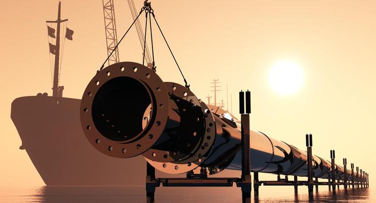 """В """"Газпроме"""" рассказали, когда начнут поставлять газ в Европу через """"Северный поток-2"""""""