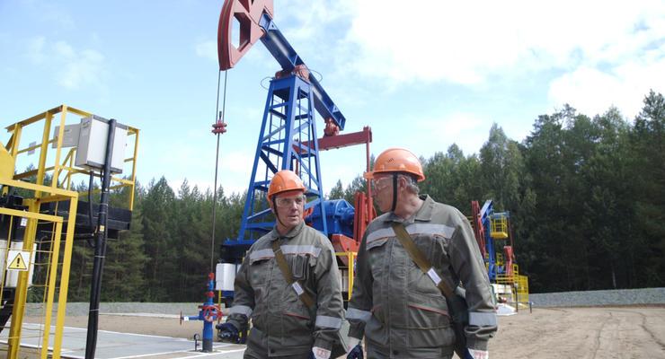 Цены на нефть 3.09.2021: Топливо продолжает дешеветь