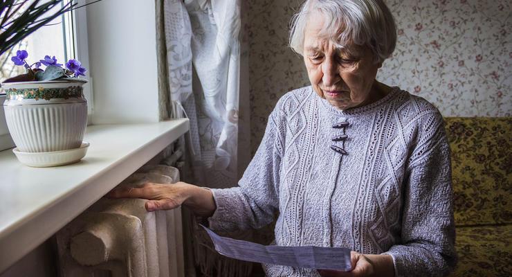 Тарифы на тепло и горячую воду в Киеве могут поднять на 40%, — Киевтеплоэнерго