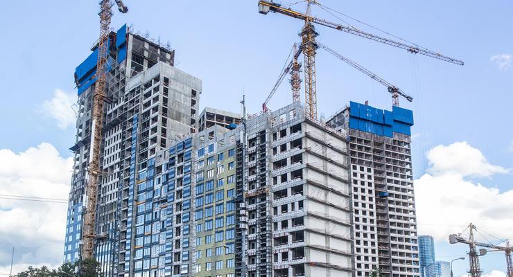 Цены на квартиры в новостройках Киева подскочили на 30%, — эксперт