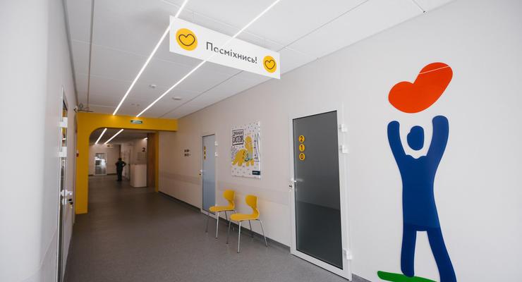 У Броварах відкрилася сучасна клініка Медичної мережі «Добробут» із центром вертебрології та відділенням невідкладної допомоги.