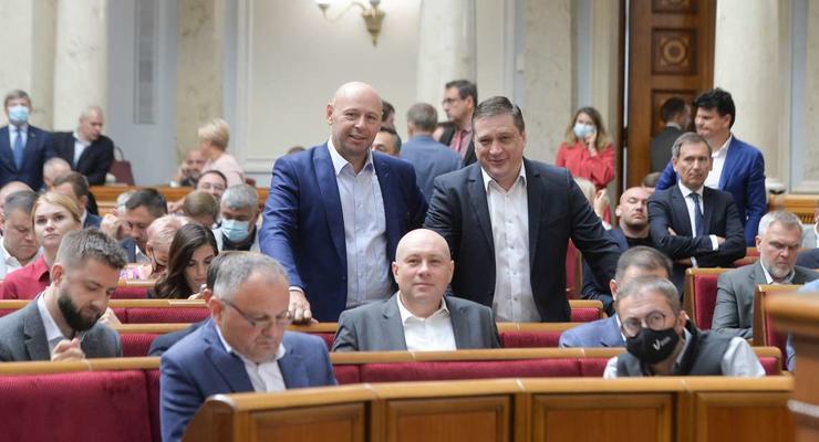 Верховная Рада приняла закон о биткоинах
