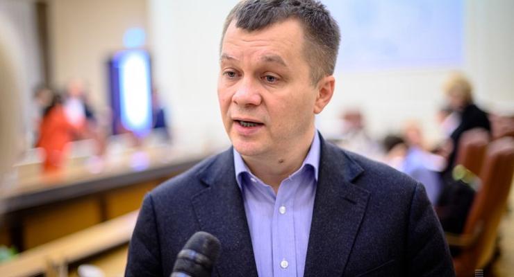 """""""Рассчитывайте только на себя"""": Милованов дал украинцам совет насчет пенсий"""