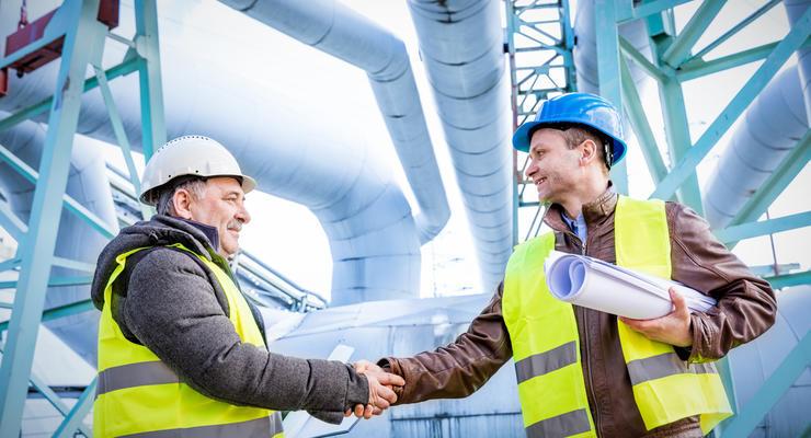 Россия и Германия обсудили транзит газа через Украину после 2024 года